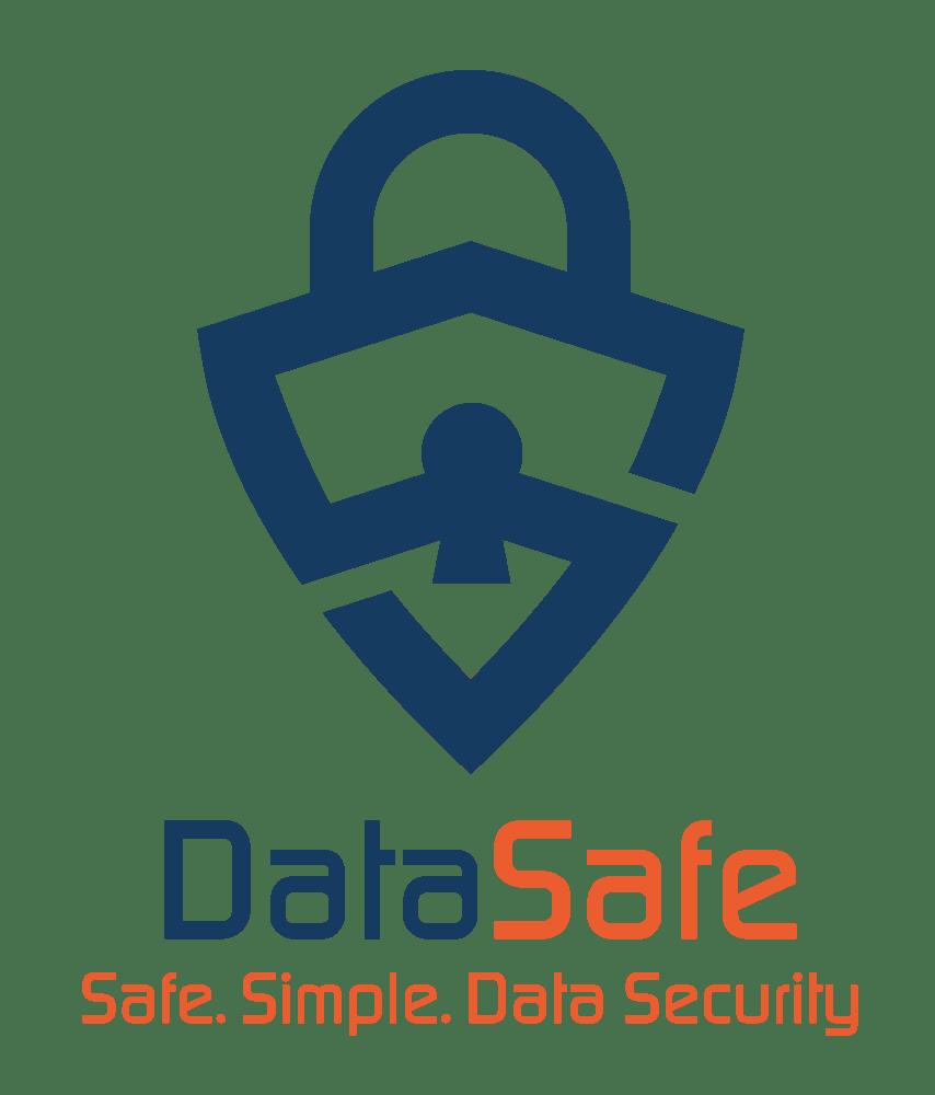 data safe logo